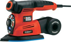 Black & Decker KA280 multibruska 2v1