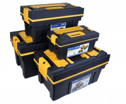 Kufr Terry Pro Tool Chest