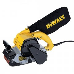 DeWALT DWP352VS pásová bruska 1010W 533x75mm