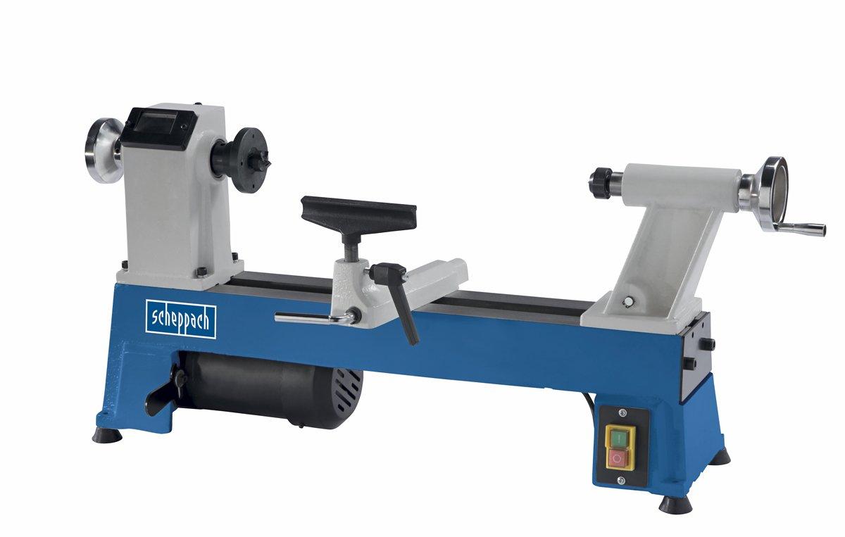 Scheppach DMT 460 T soustruh na dřevo 230V