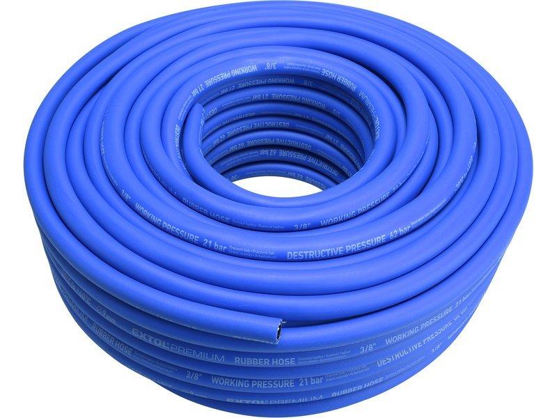 """Hadice pneu gumová 50m Extol Premium - 3/8"""" 9/15mm 8865145"""