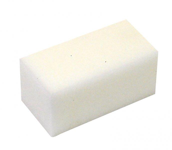 Houba vymývací 20x10x10cm - jemný molitan