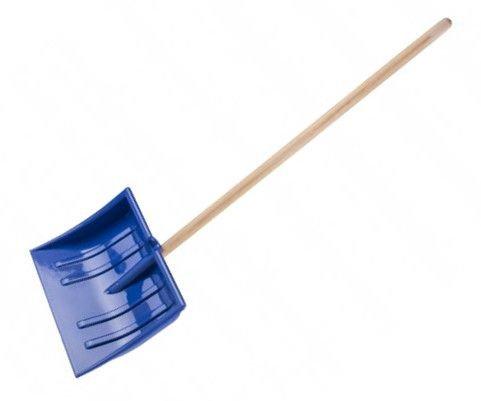 Hrablo dětské 29x22x90cm - modrá