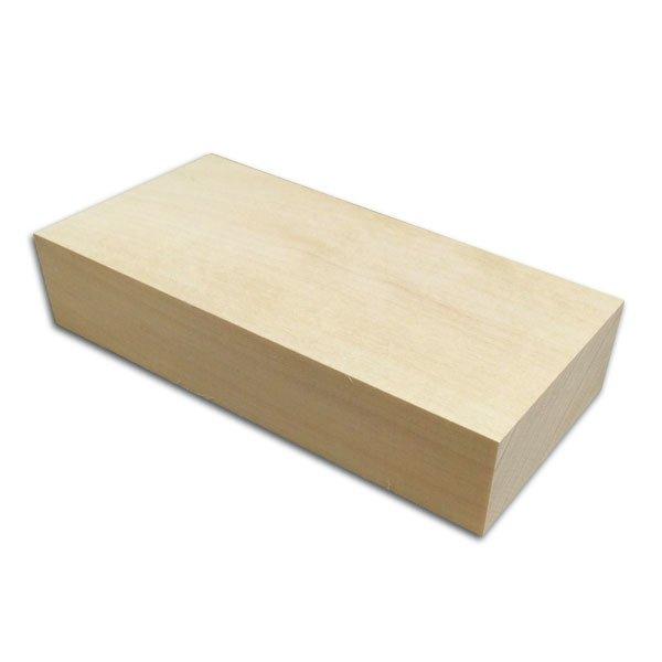 Polotovar lipový pro řezbu Narex - hranol 8961 60