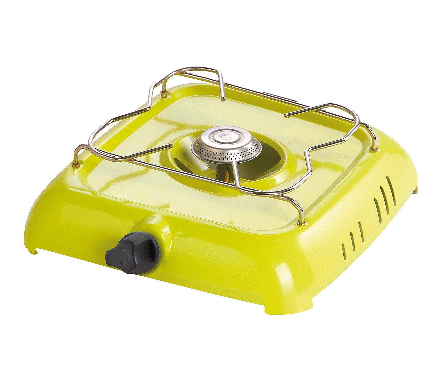 Vařič jednohořákový Víkend mini Meva 2311B