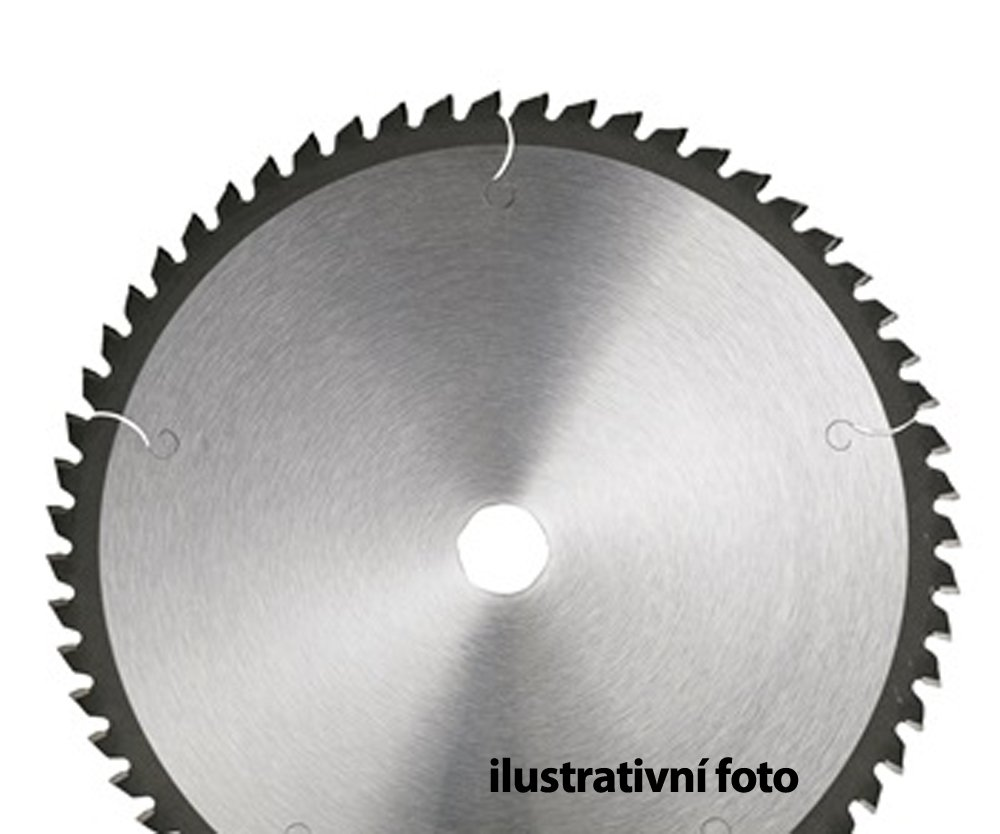 Kotouč pilový dřevo Scheppach - 210/30mm 36z