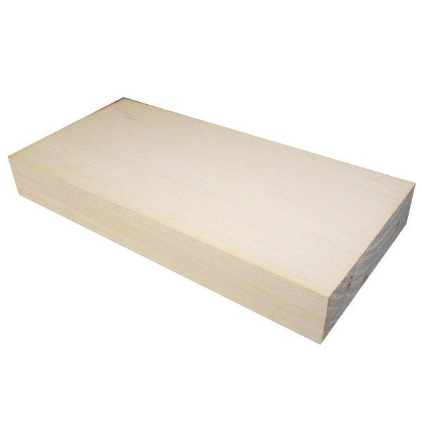 Polotovar lipový pro řezbu Narex - hranol 8961 70