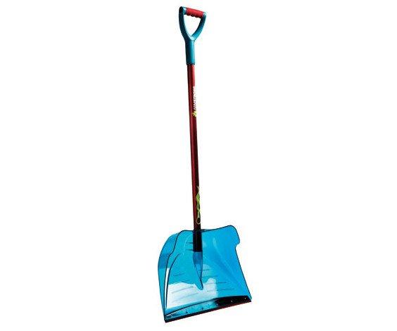 Lopata na sníh ARMSTRONG 50 Plastkon - modrá Plastkon product