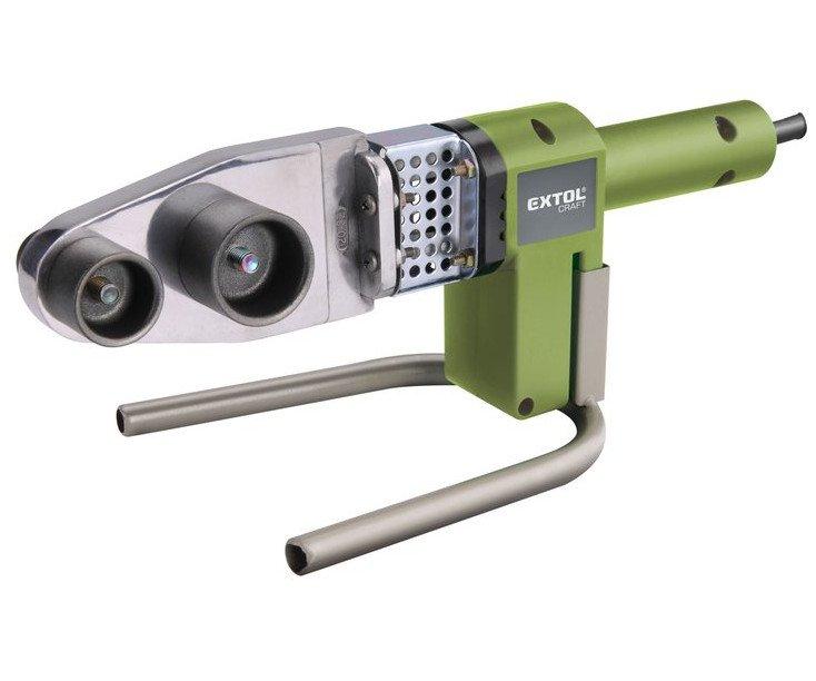 Svářečka polyfúzní nožová 600W Extol Craft 419311