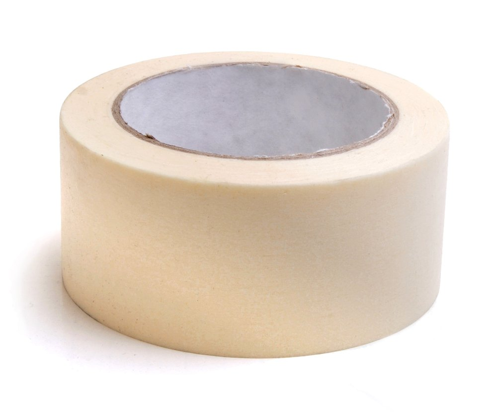 Páska maskovací papírová - 38mm