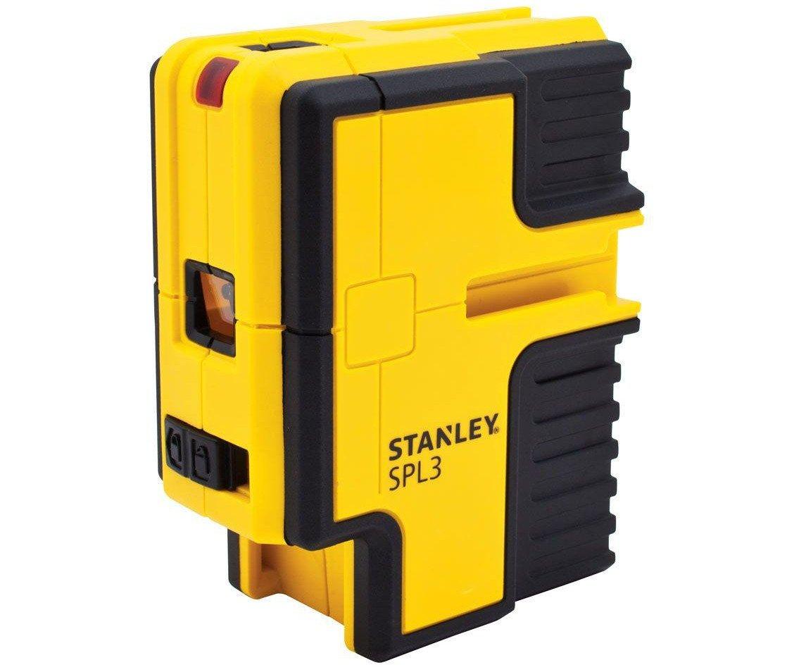 Laser 3body červený Stanley SPL3 STHT1-77342