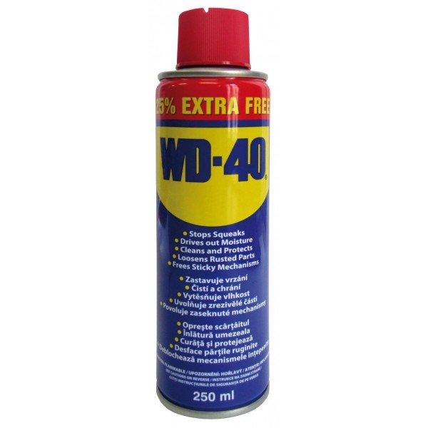 WD-40 univerzální mazivo - 250ml