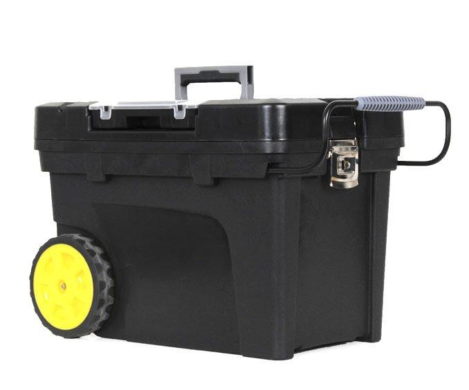 Box pojízdný s organizérem Stanley 1-97-503