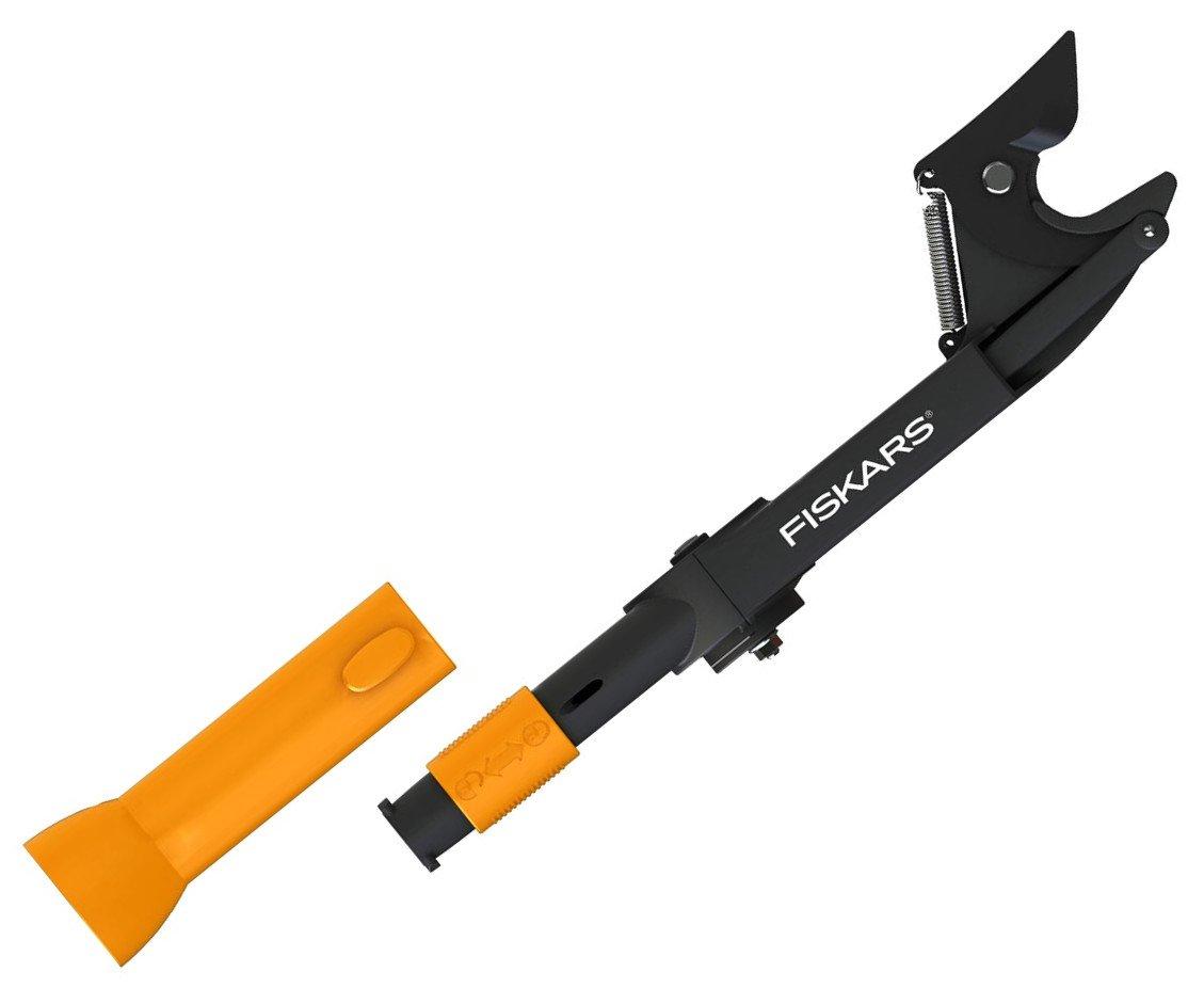 Nůžky zahradní univerzální QuikFit Fiskars 136525 Fiskars