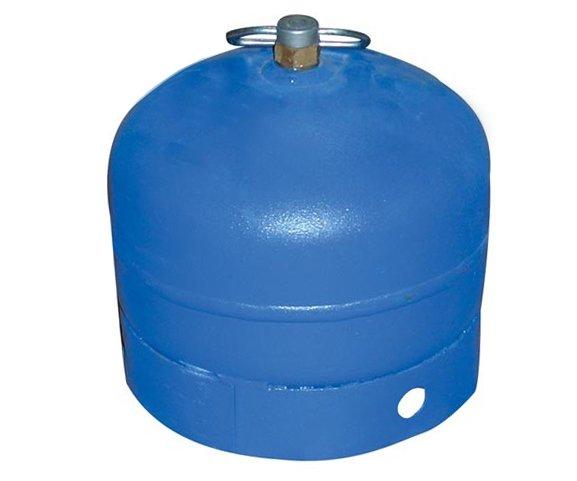 Plyn Propan-Butan náplň láhve - 2kg