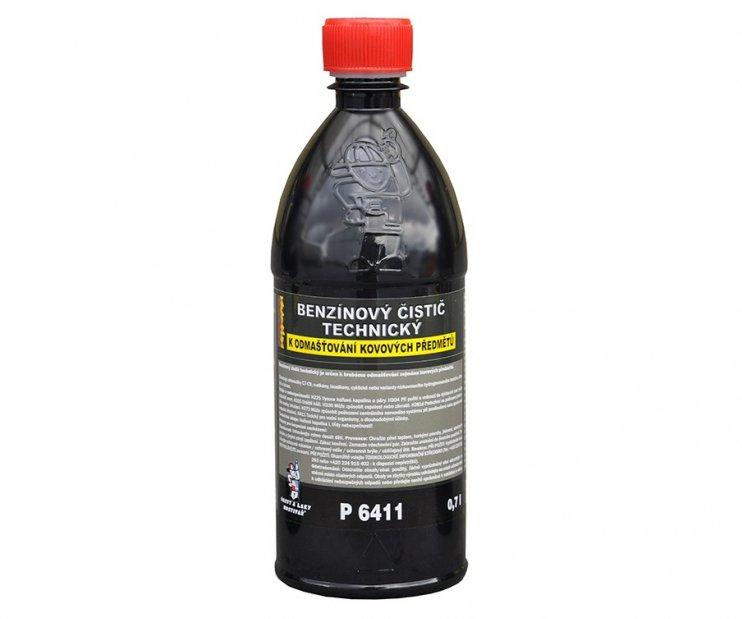 Čistič benzínový technický P6411 700ml