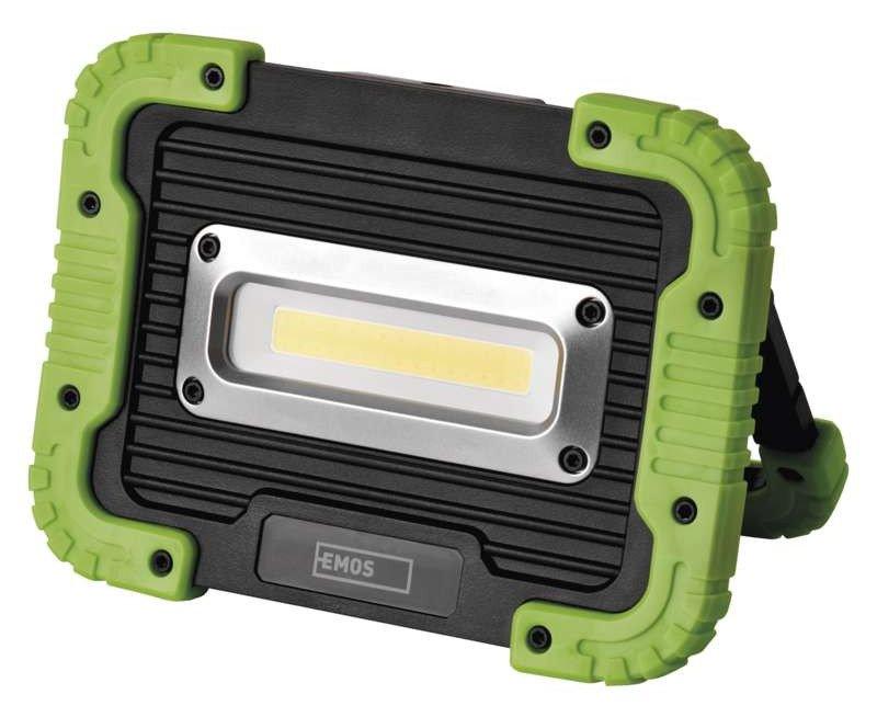 Reflektor LED aku nabíjecí Emos - P4534 600lm