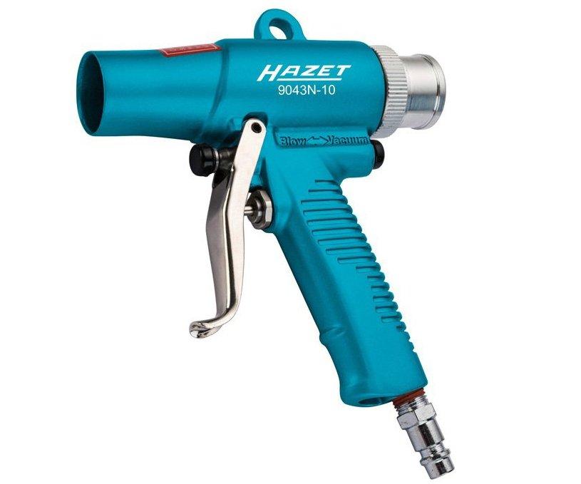 Pistole ofukovací/sací Hazet 9043N-10 Hazet