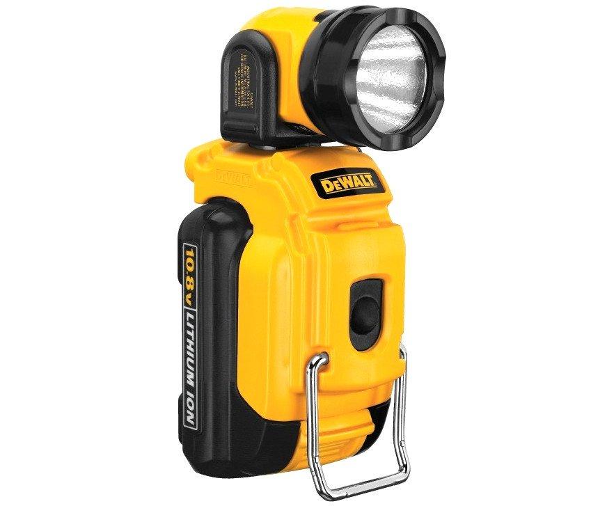 DeWALT DCL510N aku LED svítilna 10,8V XR bez aku