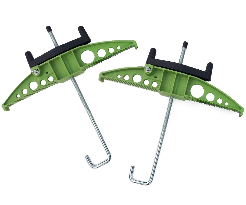 Easy Clamp - uchycení žebříku na střešní nosič 2ks - Standard 55mm