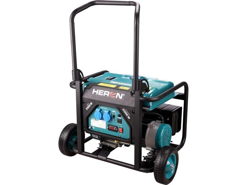 Heron 8896140 elektrocentrála 3,5kW
