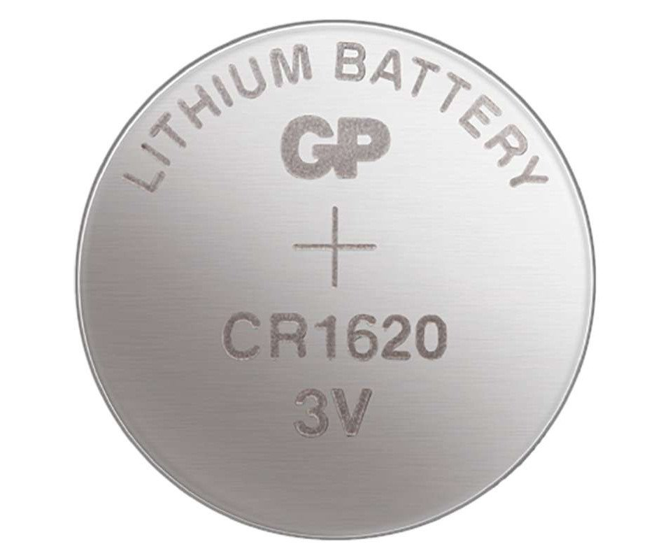 Baterie GP CR1620 3V