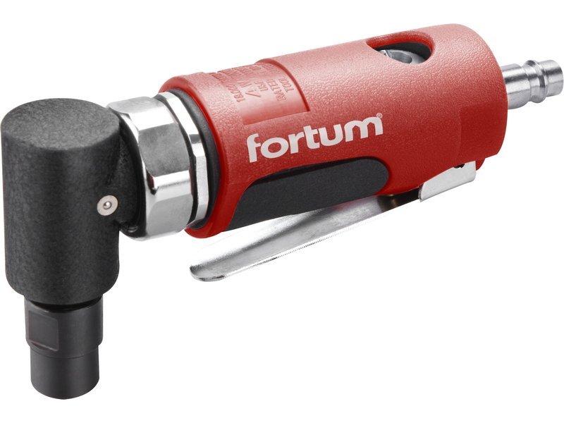 Fortum 4795036 bruska přímá pneumatická 90°