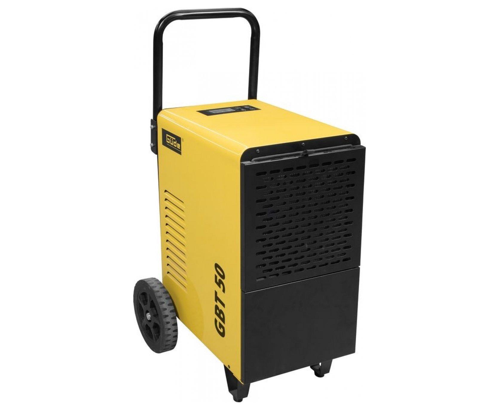 Odvlhčovač vzduchu 950W GBT 50 Güde