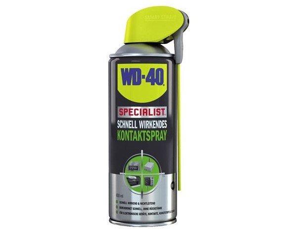 WD-40 Specialist 400ml kontaktní sprej
