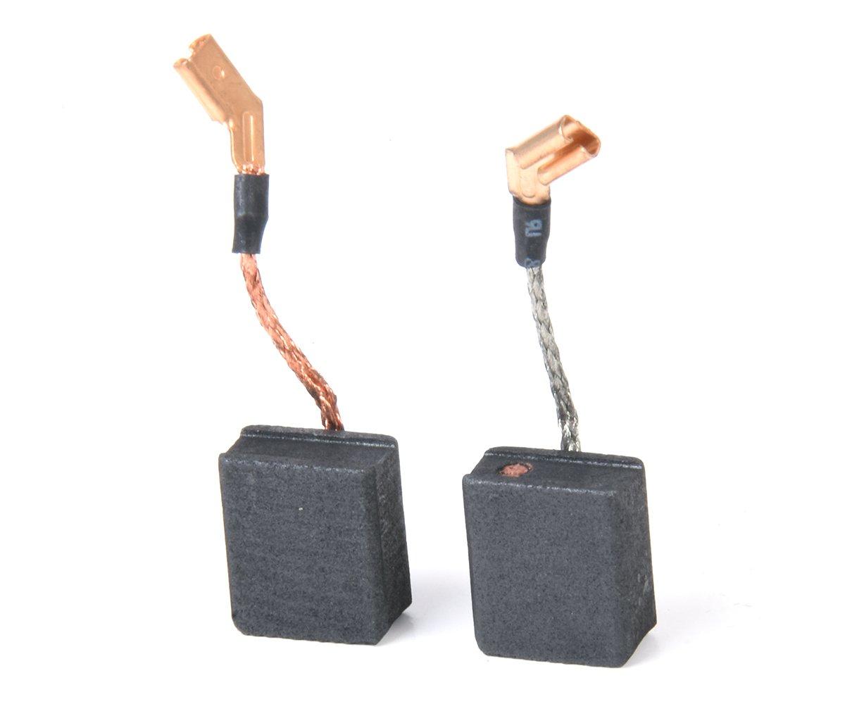 Uhlíky pro malé úhlové brusky DWE DeWALT