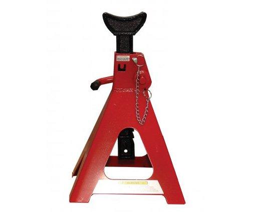 Podpěra stavitelná s pojistkou - 3t/310-425mm