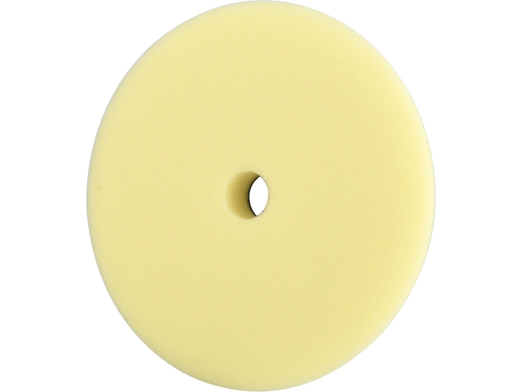 Kotouč lešticí pěnový na suchý zip T80 Extol Premium - 8804558 180mm