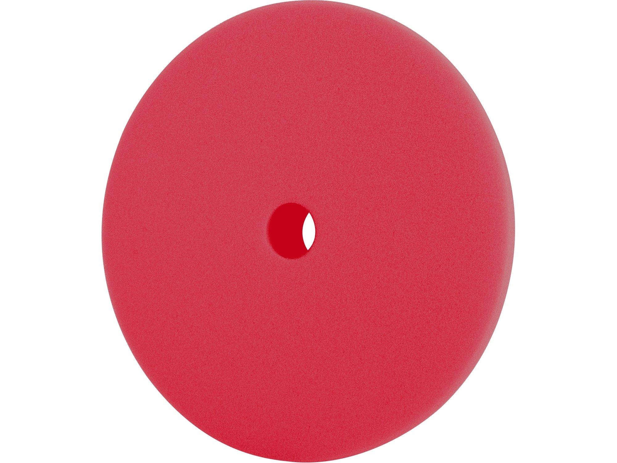 Kotouč lešticí pěnový na suchý zip T10 Extol Premium - 8804551 180mm