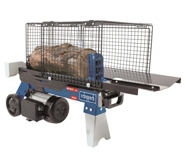 Scheppach HL 460 horizontální štípač dřeva
