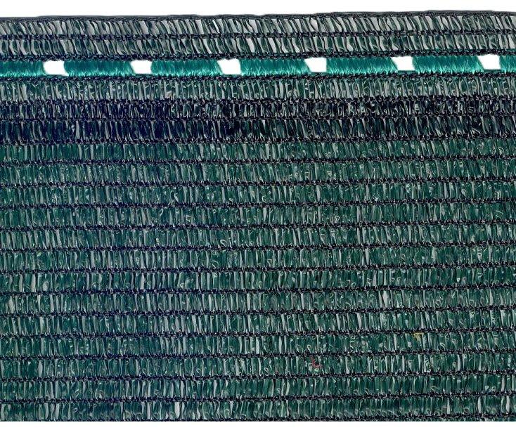 Rašlový úplet zelený, 1:1, 110g/m2 - 180cm