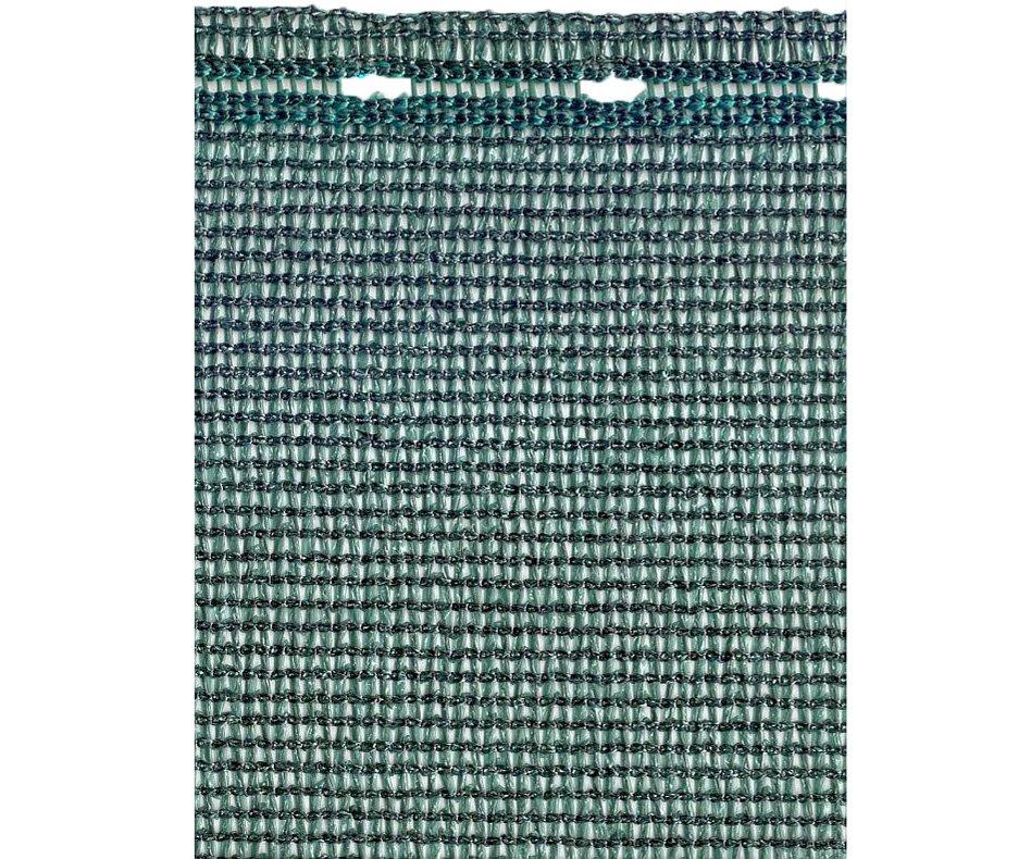 Rašlový úplet zelený, 1:0, 115g/m2 - 125cm