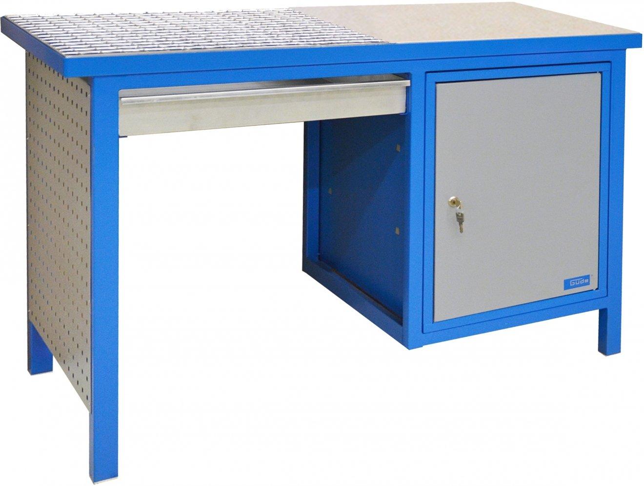 Stůl svářecí SW 1200/600 Güde 40944