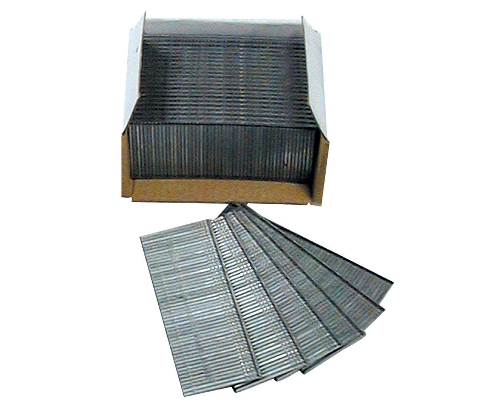 Hřebíky k hřebíkovačce PROFI 2500ks Güde - 50mm