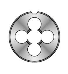 Očko závitové M NO/6g Bučovice - M1,6x0,35