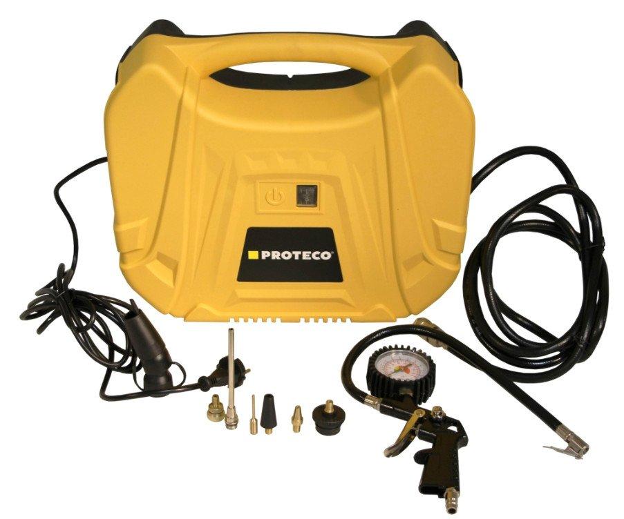 Proteco 51.02-MK-1100 bezolejový kompresor 1100W