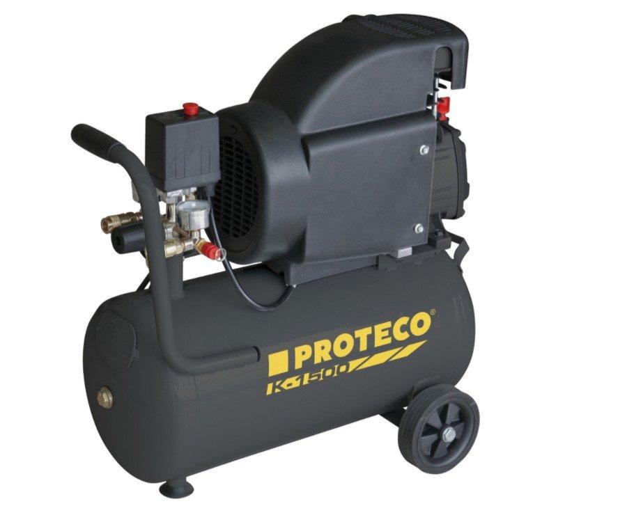 Proteco 51.02-K-1500 olejový kompresor 1500W