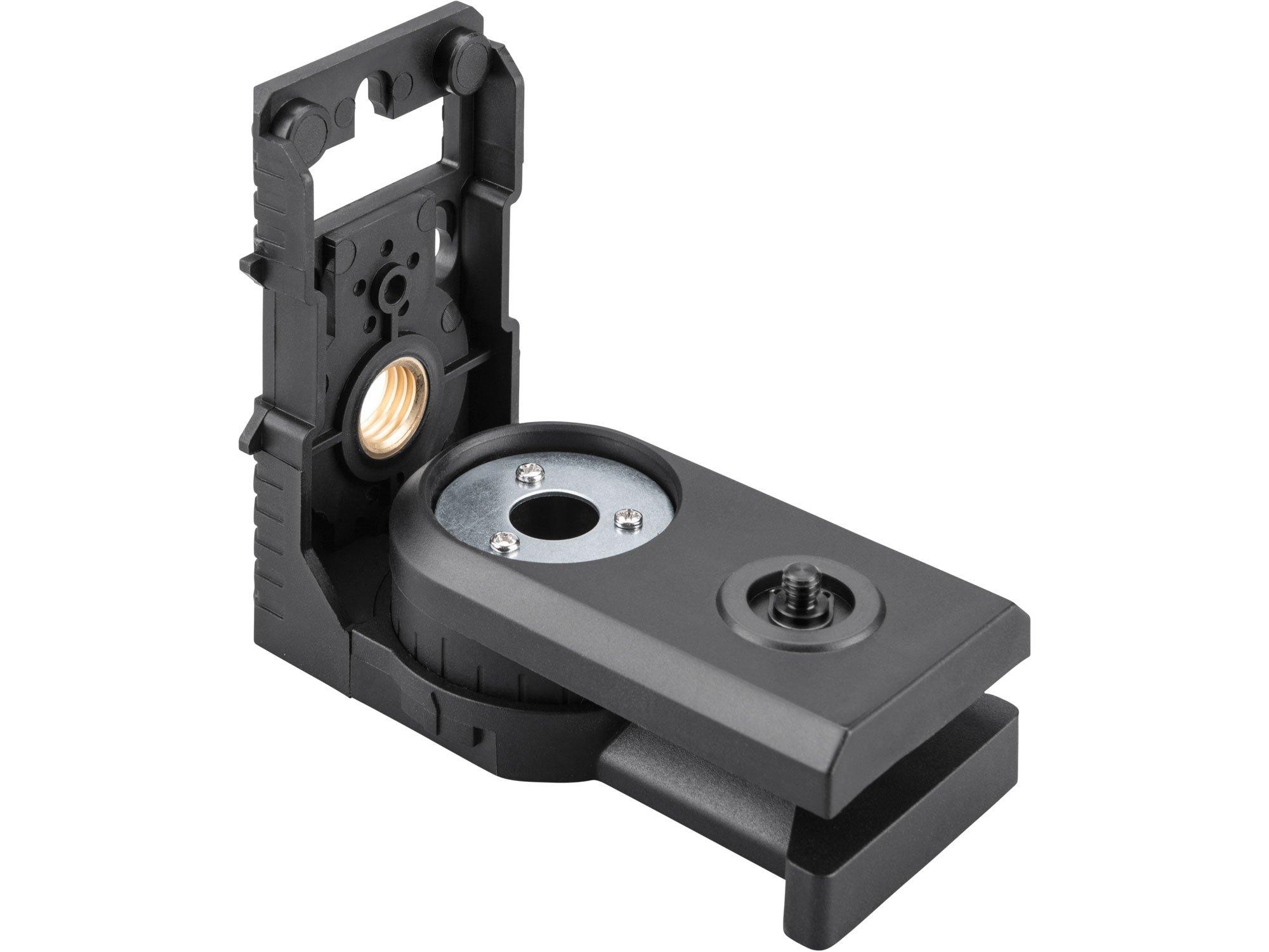 """Držák na laser nastavitelný magnetický 1/4"""" Extol Premium 8823921"""