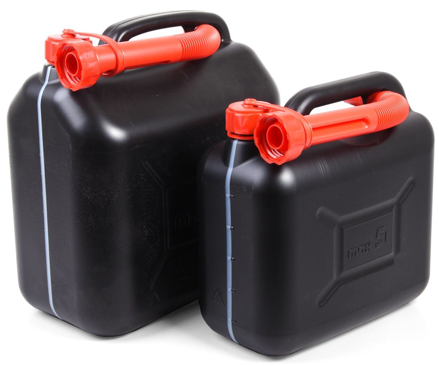 Kanystr na benzín plastový - 20 l