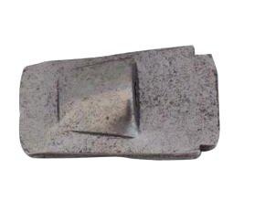 Klínek lisovaný malý do seker a kladiv