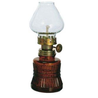 Lampa petrolejová Luna s cylindrem