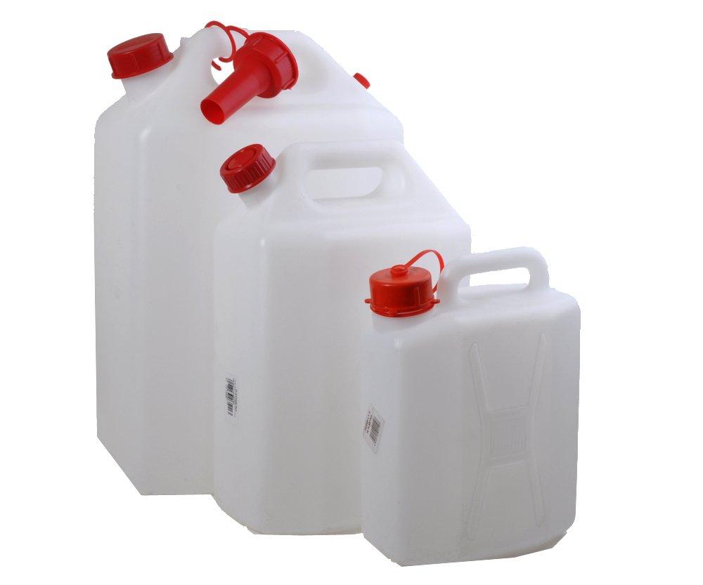 Kanystr na vodu PE - 5 l