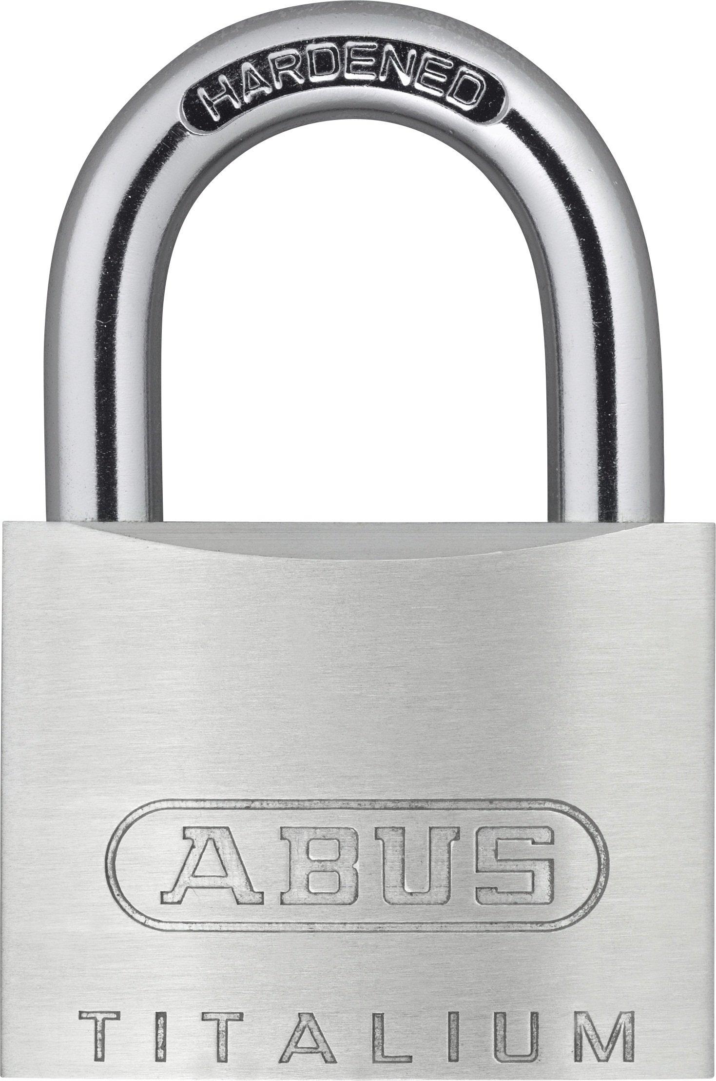 Zámek visací ABUS 727TI - 45mm