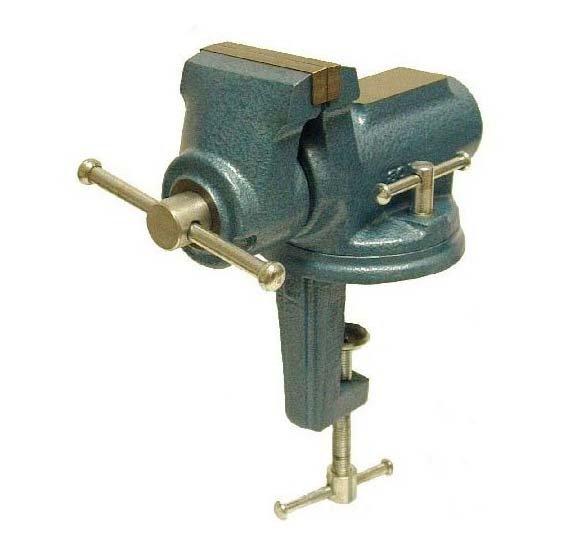Svěrák York Handy Lux - 80