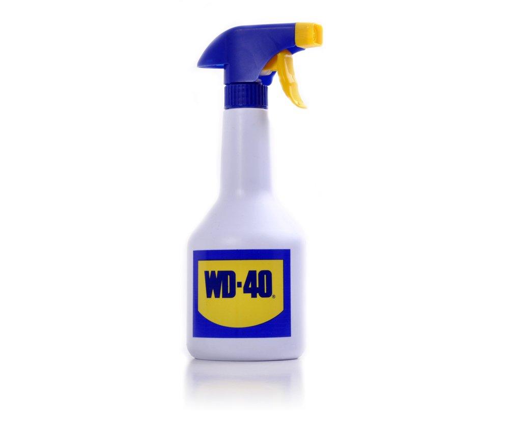 WD-40 nádoba 500ml s rozstřikovačem