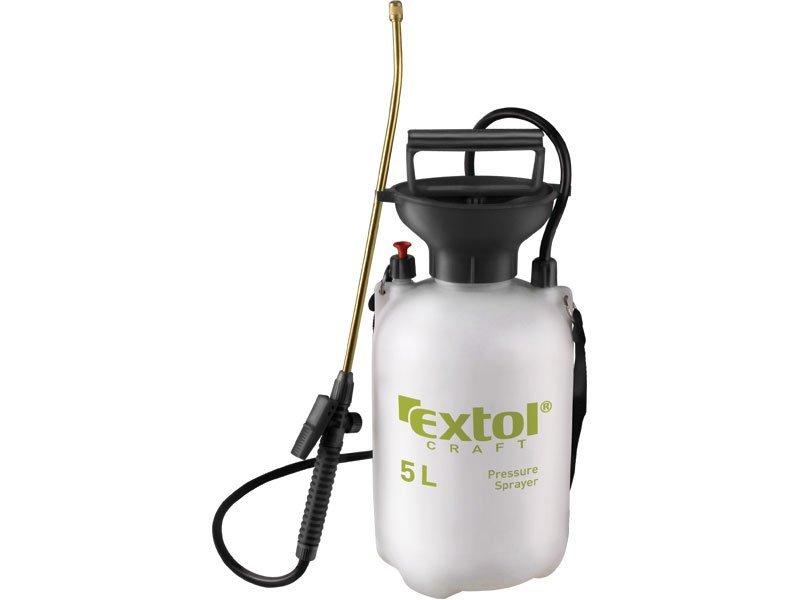 Postřikovač tlakový Extol Craft - 8l